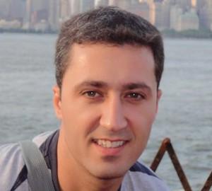 Eduardo Ballesta