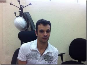 José Carlos Rico (I)