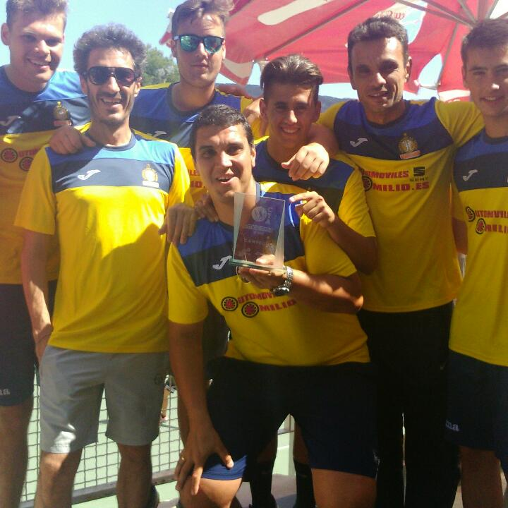 Trofeo Campeones